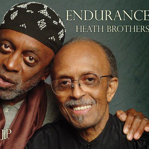 Jazz Legacy Productions ENDURANCE Heath Brothers Link Thumbnail | Linktree