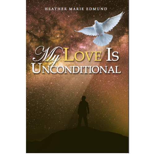 PURCHASE  'My Love Is Unconditional' here
