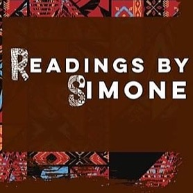 READINGS BY SIMONE BOOK NOW Link Thumbnail | Linktree