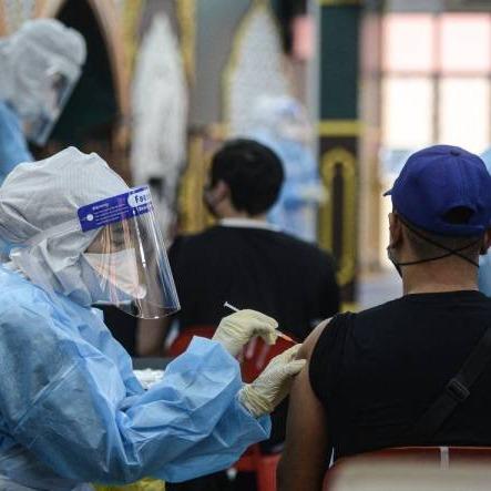 @sinar.harian Covid-19: Bekas pesakit tak perlu tunggu 3 bulan dapatkan vaksin Link Thumbnail | Linktree