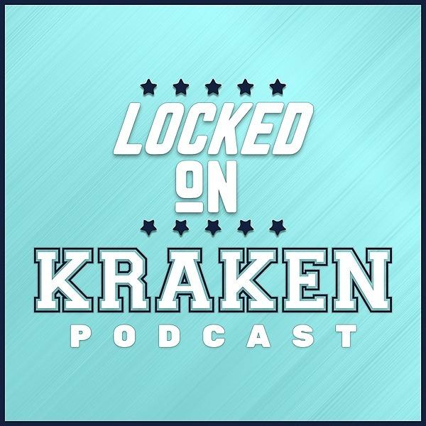 Locked On NHL Channel Seattle Kraken Link Thumbnail | Linktree