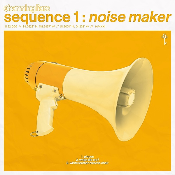 Sequence 1: Noise Maker - OUT NOW!!!!