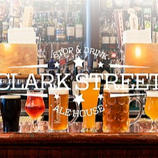 Tony P's Networking Events Tony P's Networking Event at Clark Street Ale House's Patio  - Wednesday August 4th Link Thumbnail | Linktree