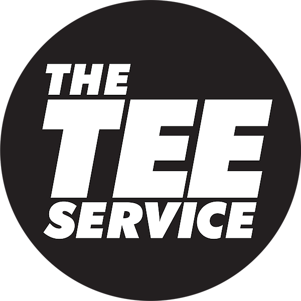 @TheTeeService Profile Image | Linktree