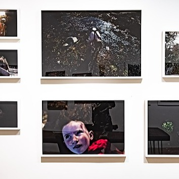 @iseeyouiloveyou Foley Gallery Exhibition Link Thumbnail | Linktree