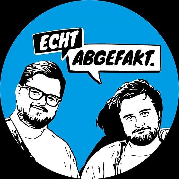 Echt abgefakt Podcast (echtabgefakt) Profile Image | Linktree