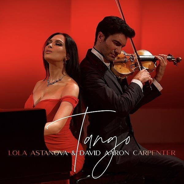 NEW VIDEO:  Tango