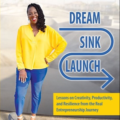 @DKSolutions Order Dream Sink Launch Book Link Thumbnail   Linktree