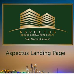 Aspectus Secure Capital R. E. Aspectus Discover Link Thumbnail | Linktree