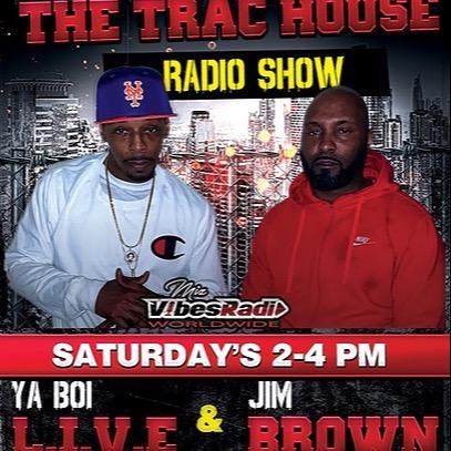 #TracHouseRadioShow Episodes