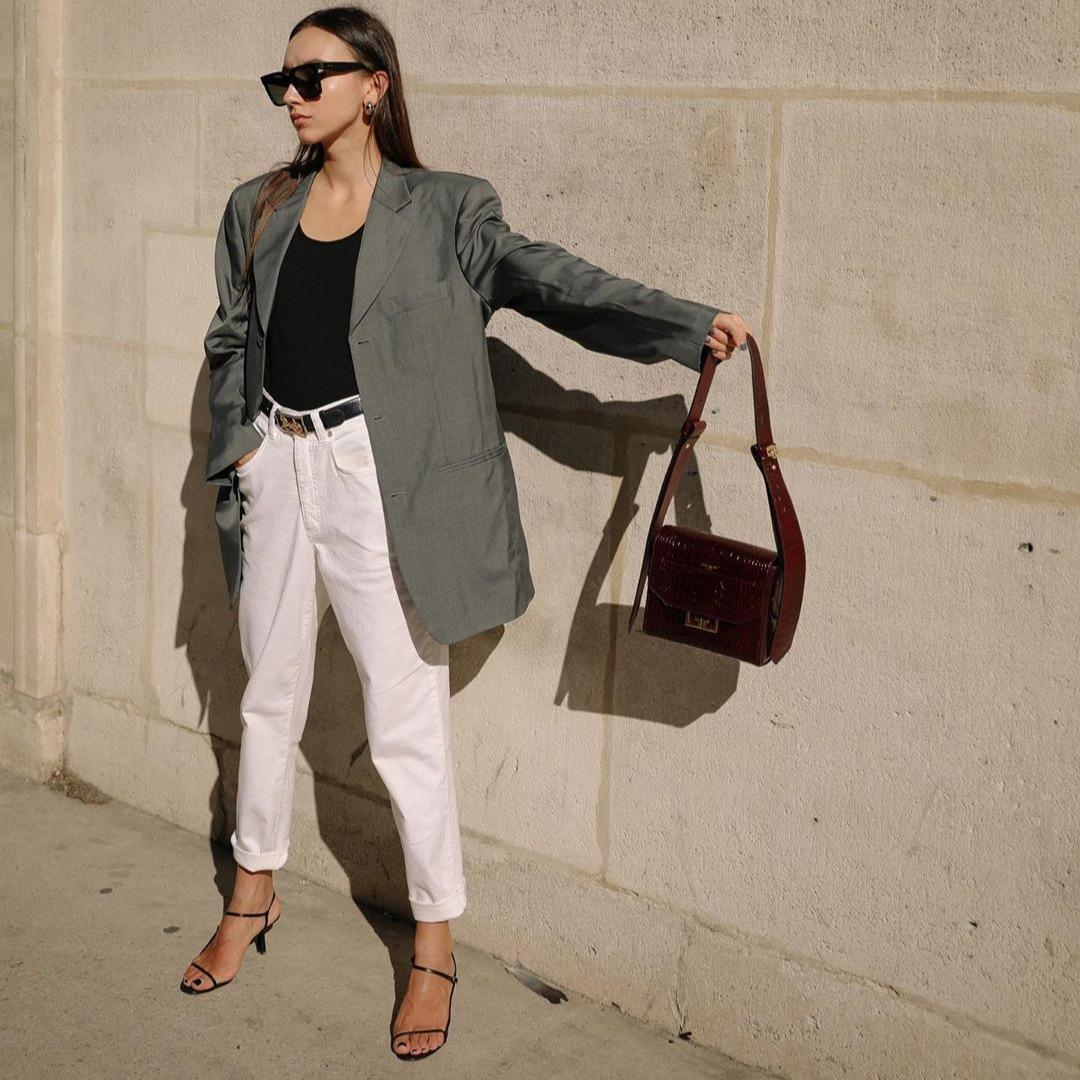 @fashionhr Bijele hlače: chic model koji uvijek izgleda sjajno Link Thumbnail | Linktree