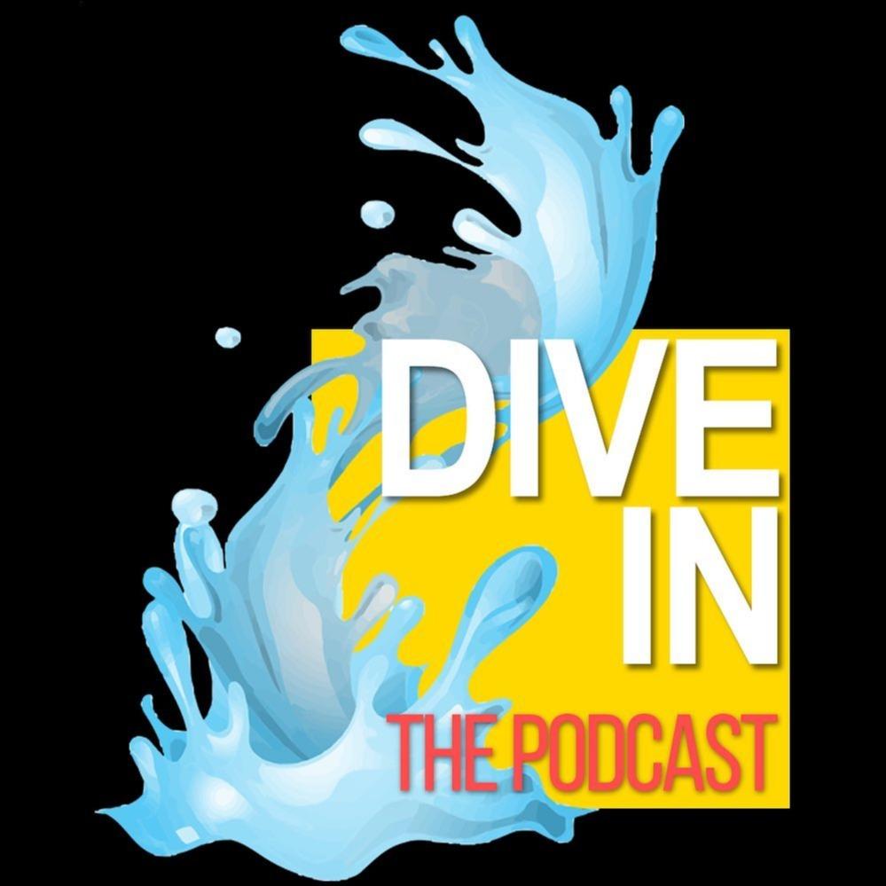 @diveinthepodcast Profile Image | Linktree