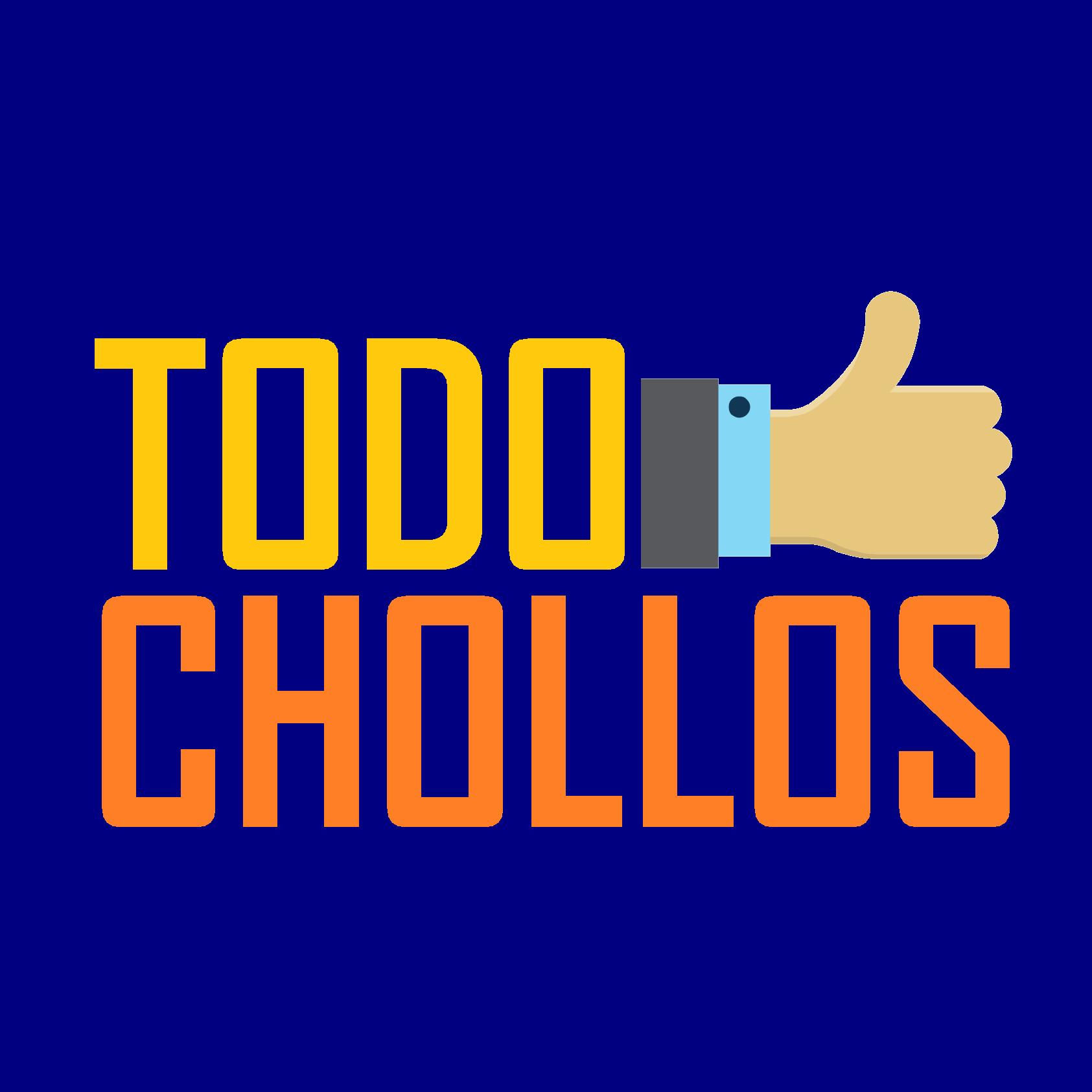 @todochollos Profile Image | Linktree