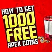 Apex Free Coins Generator (apex.free.coins) Profile Image | Linktree