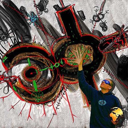 @elgeko YT Visual Grandpa Link Thumbnail | Linktree