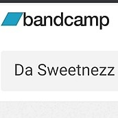 Sweetnezz Bandcamp