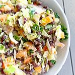 Creamy Tangy Salad Recipe