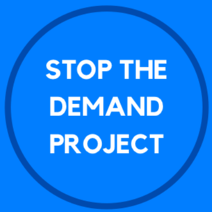 @StopTheDemandProject Profile Image | Linktree