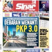 @sinar.harian Debaran menanti PKP 3.0 Link Thumbnail | Linktree