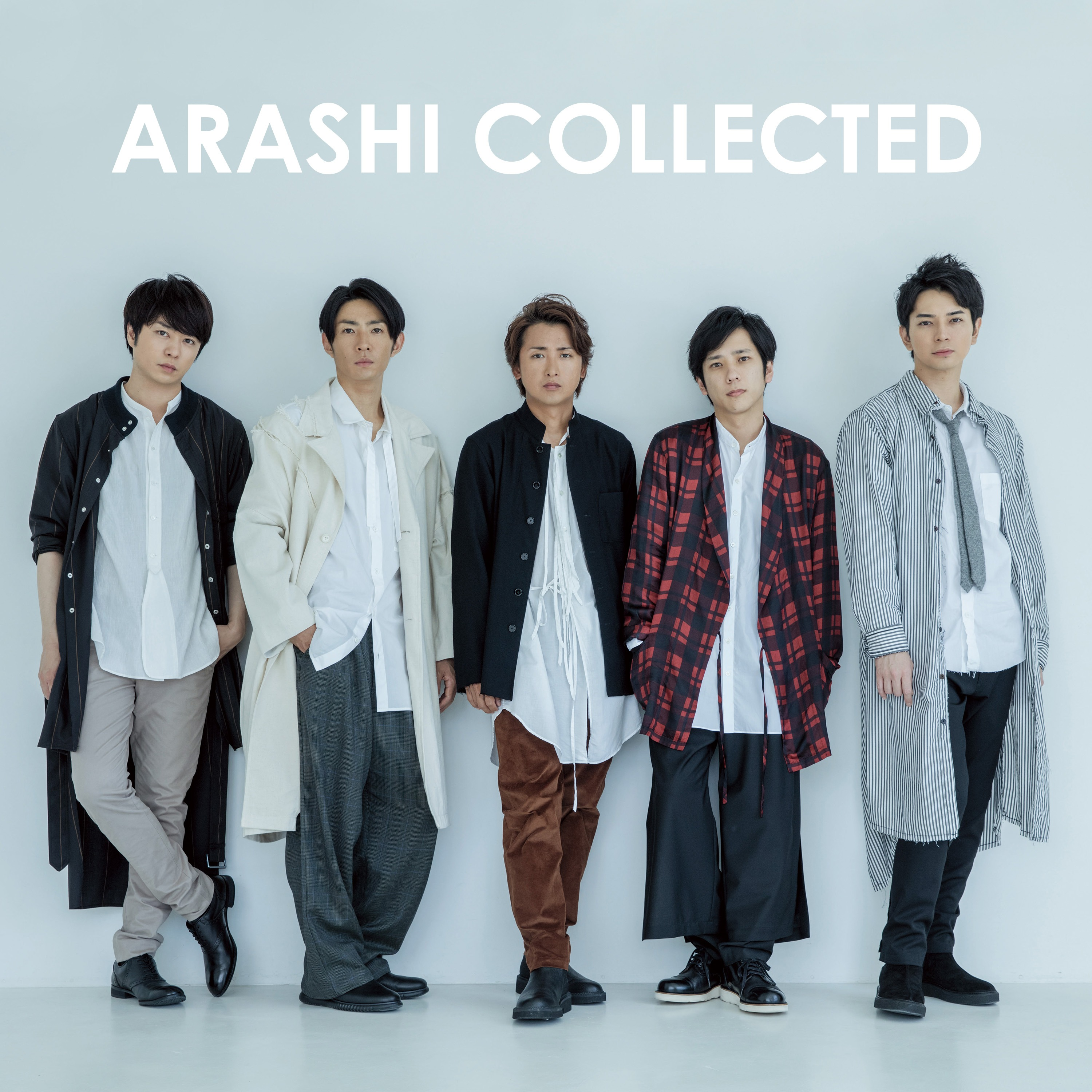 Listen to ARASHI COLLECTED on Spotify