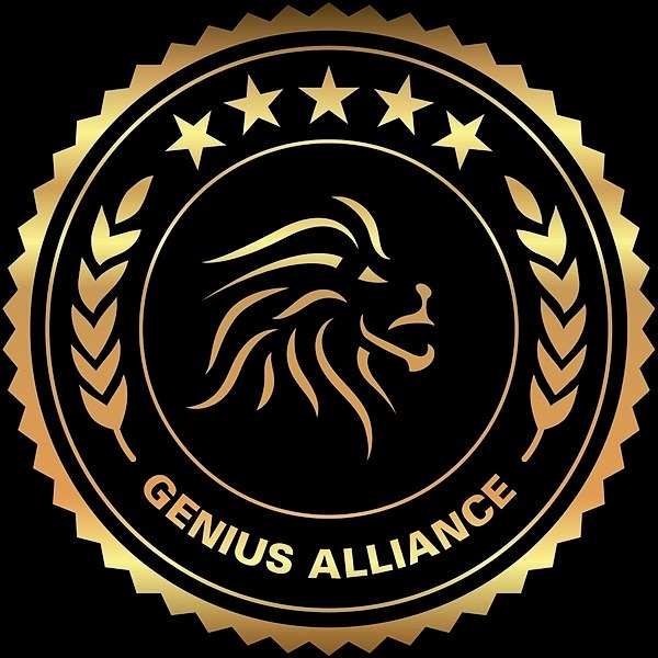 GENIUS ALLIANCE (geniusalliance) Profile Image   Linktree