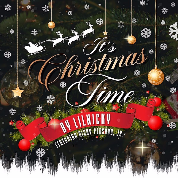 @Mystiqsonre It's Christmas Time (Full Song) Link Thumbnail | Linktree