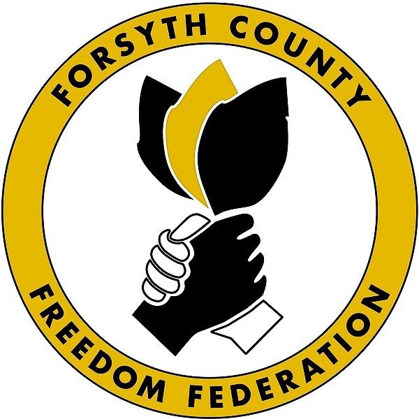 Visit Forsyth Freedom Federation's linktree