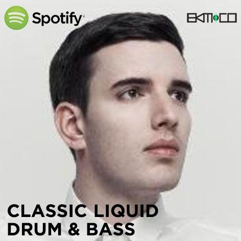 Liquid D&B Classics