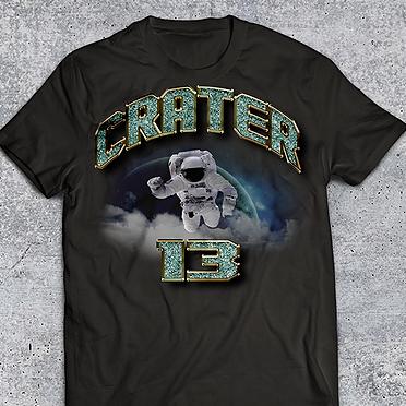 @crater13 Tshirts TeePublic Link Thumbnail   Linktree