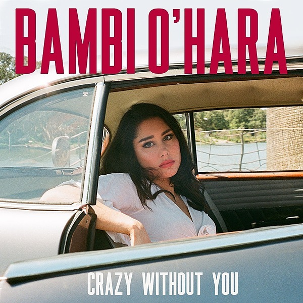 """Listen to """"Crazy Without You"""""""