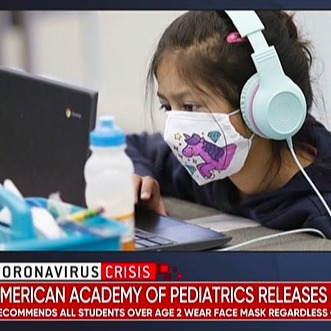 @drdyanhes Pediatrician discusses mask guidelines ahead of school reopenings Link Thumbnail | Linktree