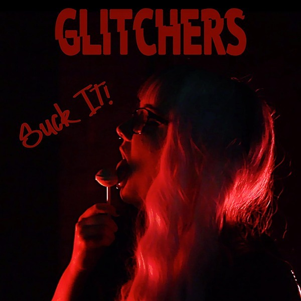 @Glitchersband Suck It! MUSIC VIDEO Link Thumbnail | Linktree