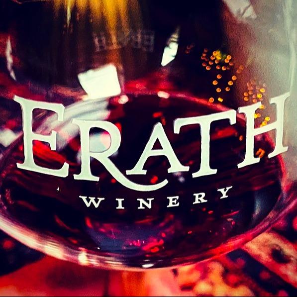 4 Year Single Vineyard Pinot Noir Vertical & 4 Amazing Bites! Erath Tasting Room Spring Wine Flight Portland, Oregon
