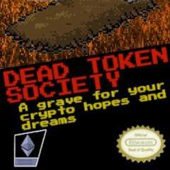 MISFITPIECES.ETH Dead Token Society - Marketing Advisor Link Thumbnail   Linktree
