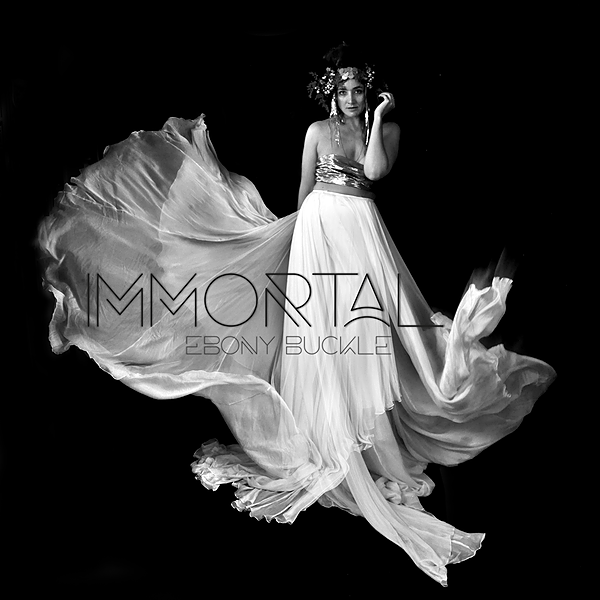 IMMORTAL  - OUT NOW