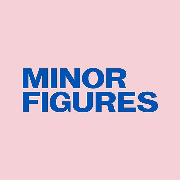 @GreenCommon Minor Figures Link Thumbnail | Linktree