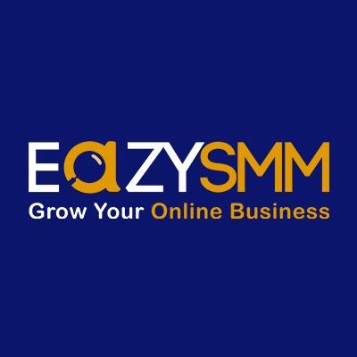 EazySMM (eazysmm) Profile Image | Linktree