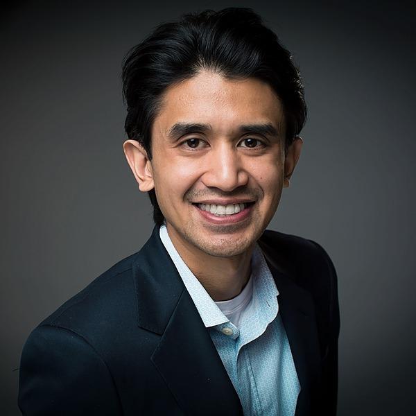 @michaeldomingo Profile Image | Linktree