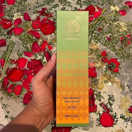Global Beauty Secrets Thai Lemongrass Body Cleanser - Femina Link Thumbnail   Linktree