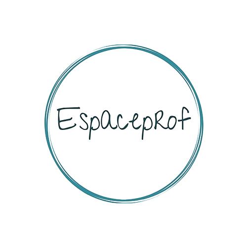 Espaceprof-Le balado! (espaceprof) Profile Image | Linktree