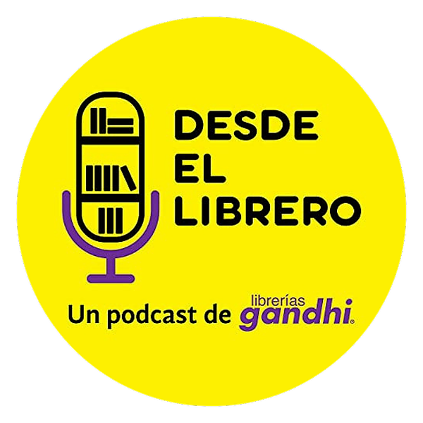 Lee+ de Librerías Gandhi Desde el librero en Spotify | Capítulo 19: Alberto Ruy Sánchez y una mujer con velo Link Thumbnail | Linktree