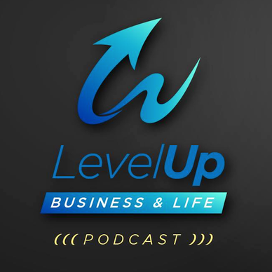 Shaylee Edwards on the level up podcast Link Thumbnail | Linktree