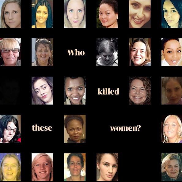 End femicide Observer campaign