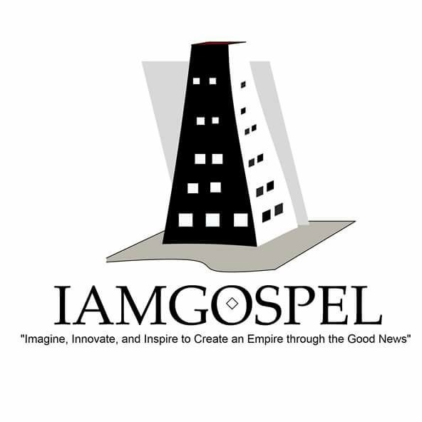 IAmGospel Label Website