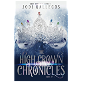 Jodi Gallegos The High Crown Chronicles purchase links Link Thumbnail   Linktree