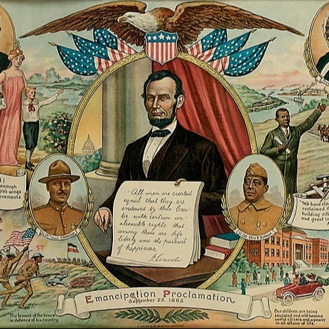 @guardian Juneteenth Independence holiday: here's what you need to know Link Thumbnail | Linktree