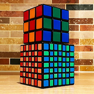 Joe McCormick Medium: How I learned to solve the Rubik's Cube in 30 seconds Link Thumbnail | Linktree