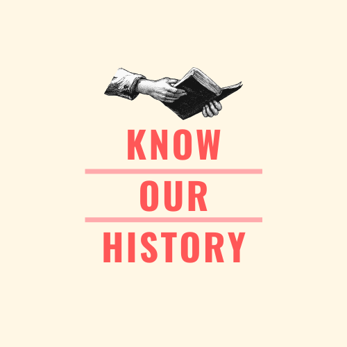 @know.our.history Profile Image   Linktree