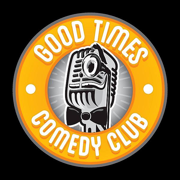 Good Times Comedy Club (goodtimescomedyclub) Profile Image | Linktree