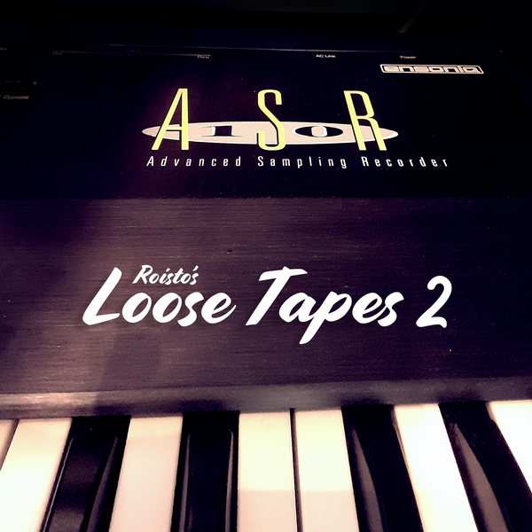 Loose Tapes 002